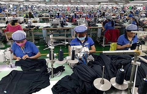 fdi firms expand in local textile garment sector