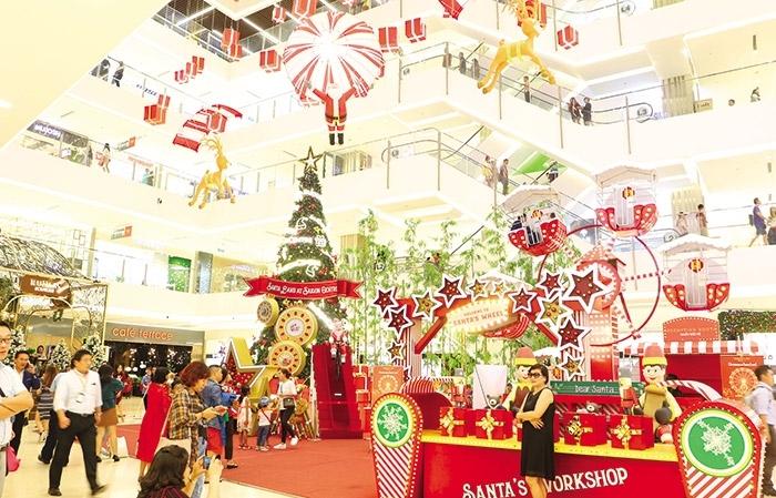 festive fever in vietnam