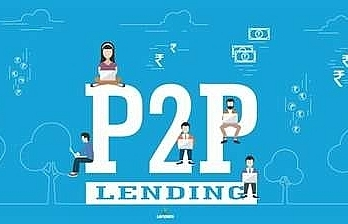 central bank warns of p2p lending