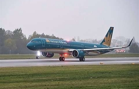 scmc buys 165 million shares of vietnam airlines