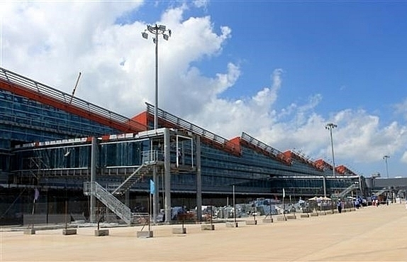 van don international airport to open on december 30