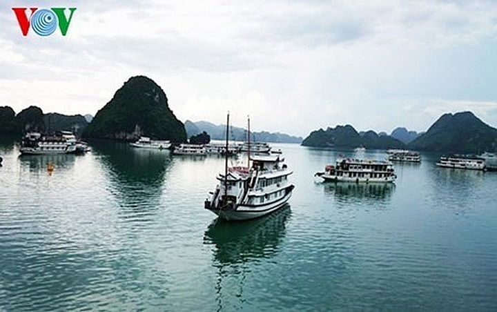 top destinations close to hanoi to celebrate the new year