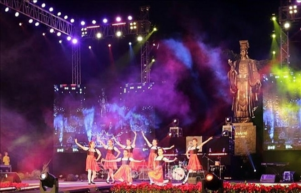 hanoi rings in 2019 with new years festivities