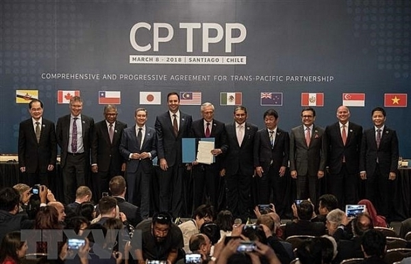 cptpp trade deal officially takes effect