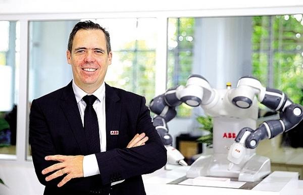 abb drives forward 40 innovations