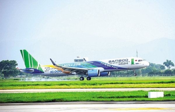 foreign groups grasp more aviation control