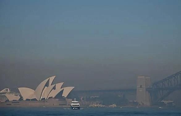 sydney smoke crisis longest on record