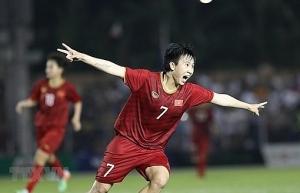 vietnam women enter sea games footballs final with win over philippines