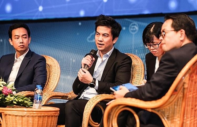Building an ecosystem for e-commerce development