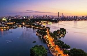 hanoi nha trang among best cities for honeymoon in asia