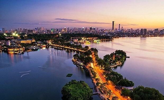 hanoi nha trang among best cities for honeymoon in asia