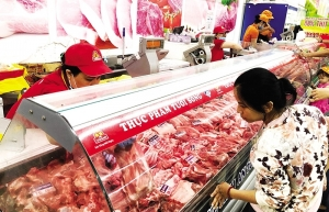 consumers begin to feel pork pinch