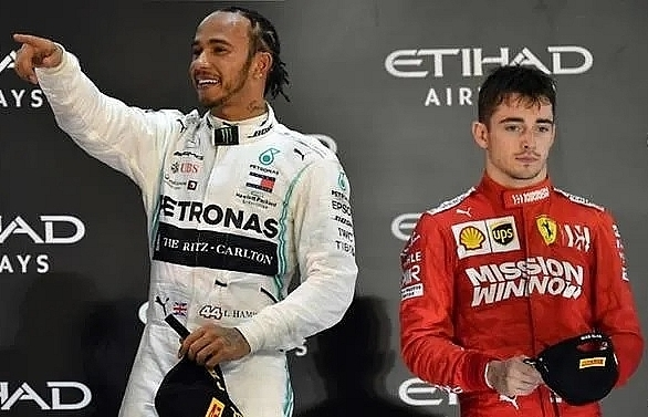 hamilton talks informal says ferrari chief