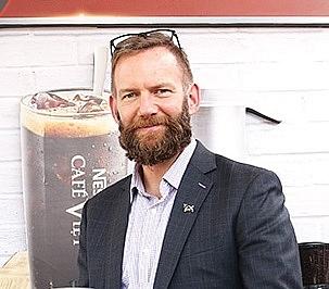 nestle creating blueprint for quality coffee development