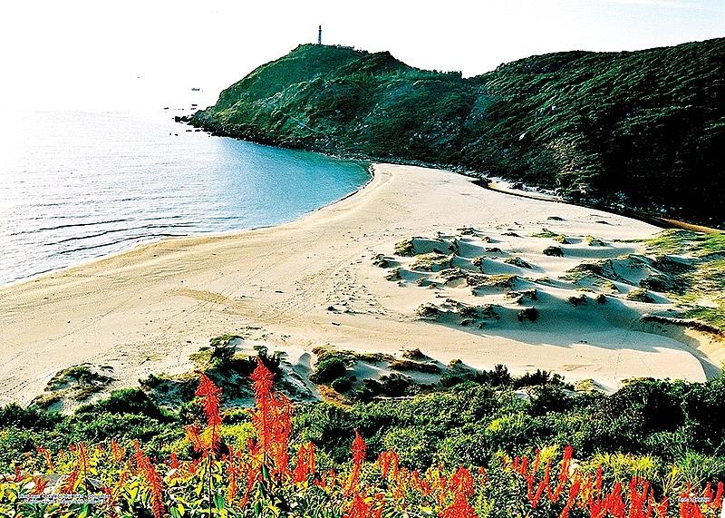 phu yen up for high quality tourism