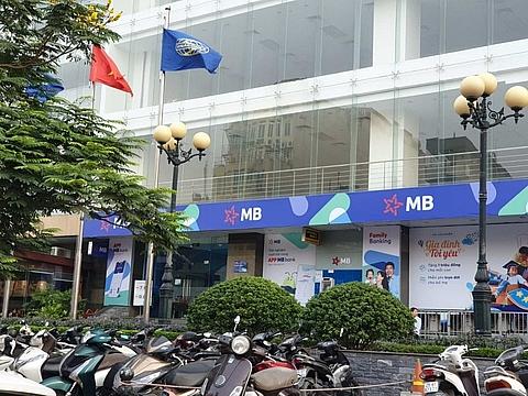 vn shares fall despite good trade news