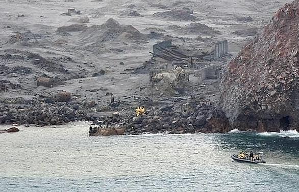 last of new zealand volcano dead identified