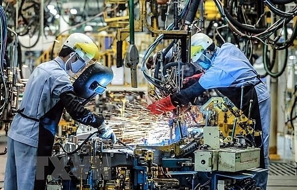 vietnam achieves impressive economic growth wb
