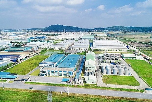 two supporting industrial clusters to be set up in bac ninh province