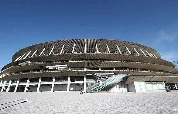 tokyo unveils final 2020 olympics budget of us 126 billion