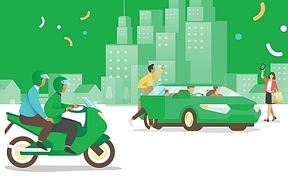 grab to pour additional 500m into viet nam on favourable business conditions