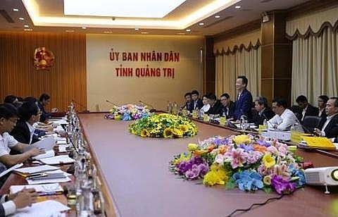 tt group proposes lng project in quang tri