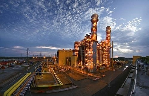 ca mau suggests adding two power gas projects into master plan