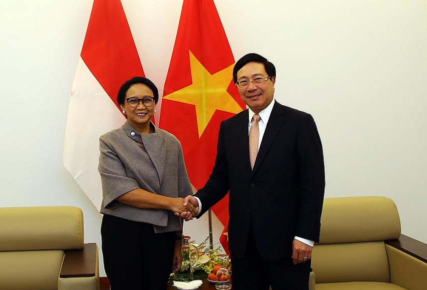 vn indonesia commit to close coordination as unsc non permanent members