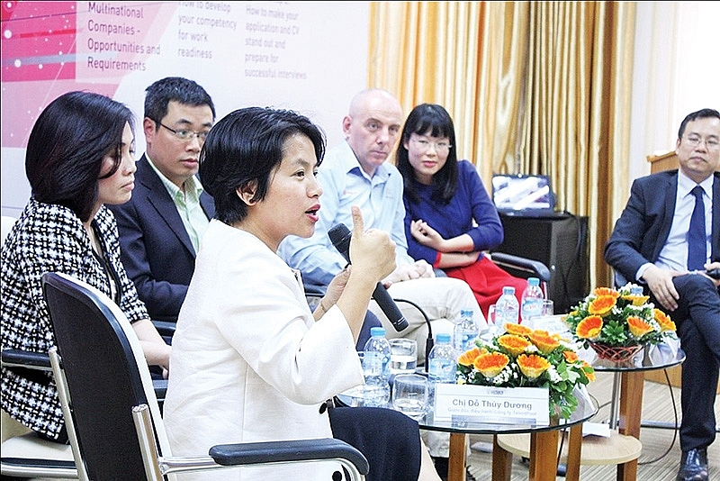 vietnamese women are creating new values