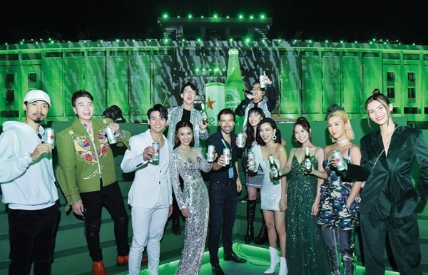 heineken vietnam delivering further sustainable initiatives