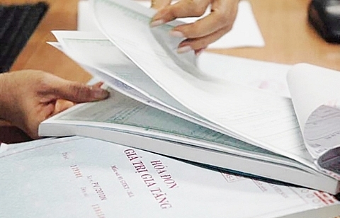 mof proposes fines for invoice violations