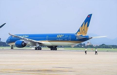 Vietnam Airlines Corporation reports record pre-tax profit of $146 million