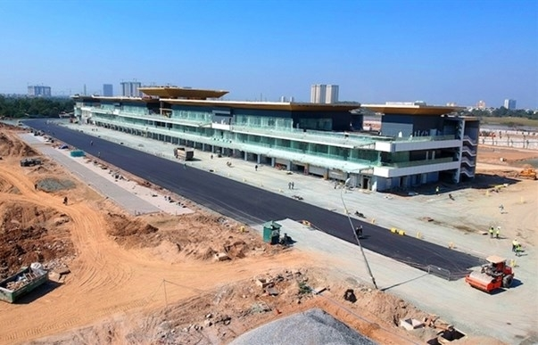 f1 vietnam grand prixs remaining tickets go on sale