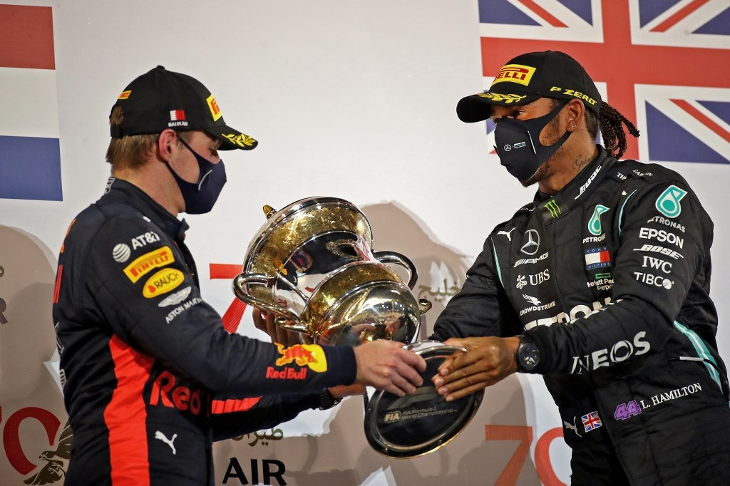 f1 world champion lewis hamilton positive for covid 19