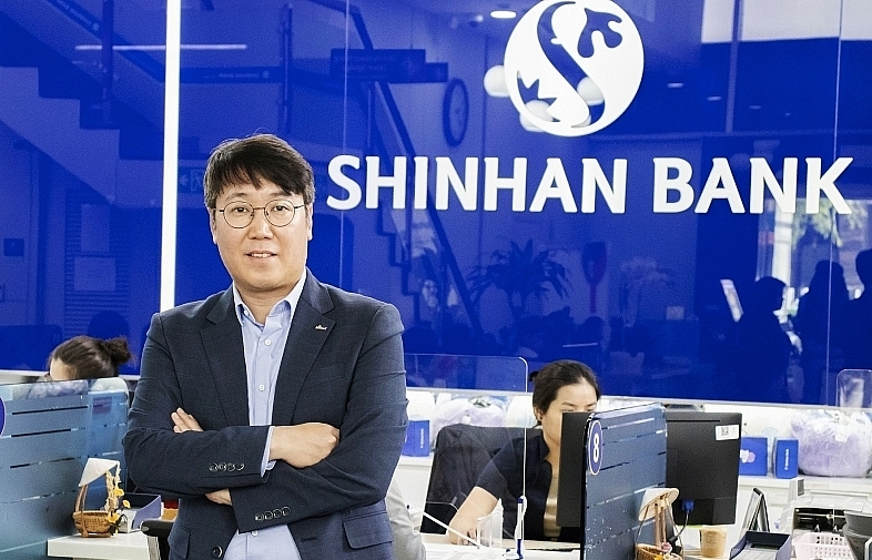 shinhan bank successfully modernises trading and risk platforms with finastra