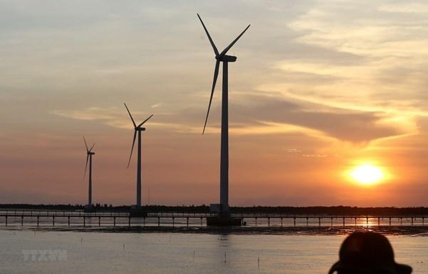 uk prioritises ties with vietnam in renewable energy