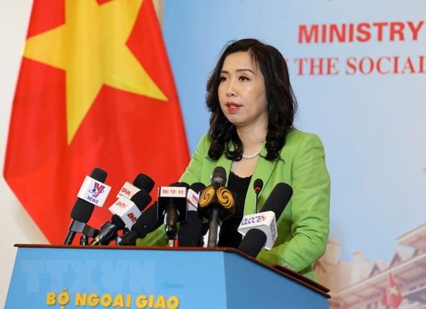 vietnam rejects amnesty internationals information