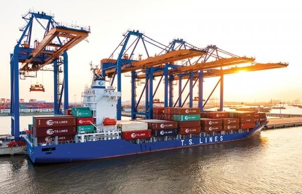 creating prosperity through strengthening of logistics