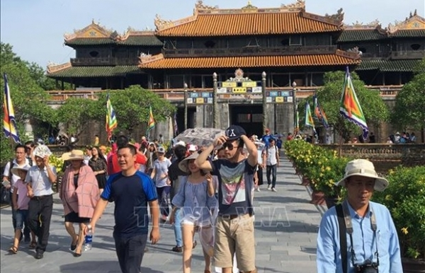 thua thien hue makes efforts to reboot tourism