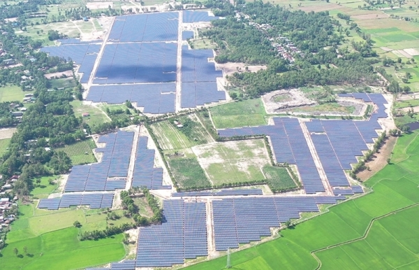 super energy illustrating potential for thai businesses
