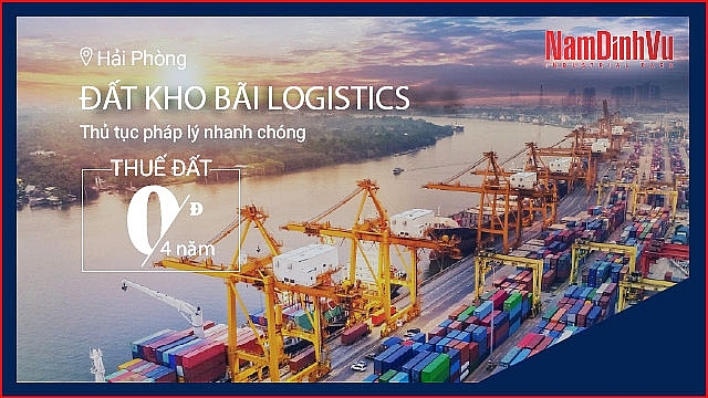 being safe in covid 19 haiphong a bright spot on vietnams industrial property map