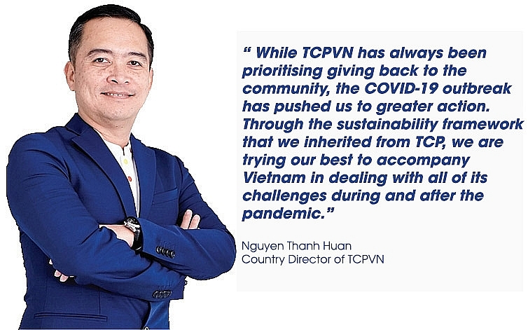 tcpvn in 2020 generating positivity and more energy through social responsibility initiatives