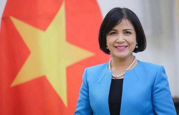 vietnam chairs meeting of asean committee in geneva