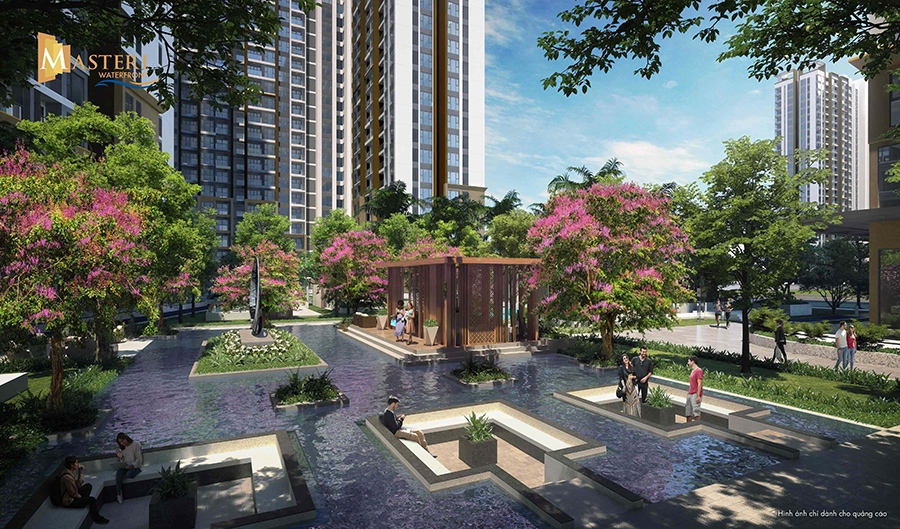 real estate in the centre of eastern hanoi the best place to invest
