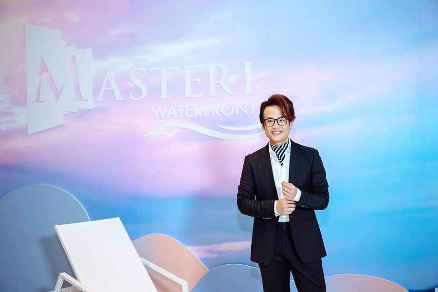 masteri waterfront spotlight for investment opportunities in eastern hanoi
