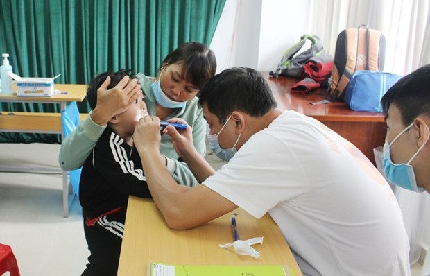 free surgeries to bring smiles for children with cleft lips palates