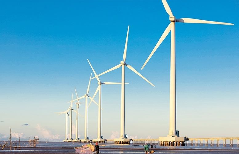 critical energy sector in regions crosshairs