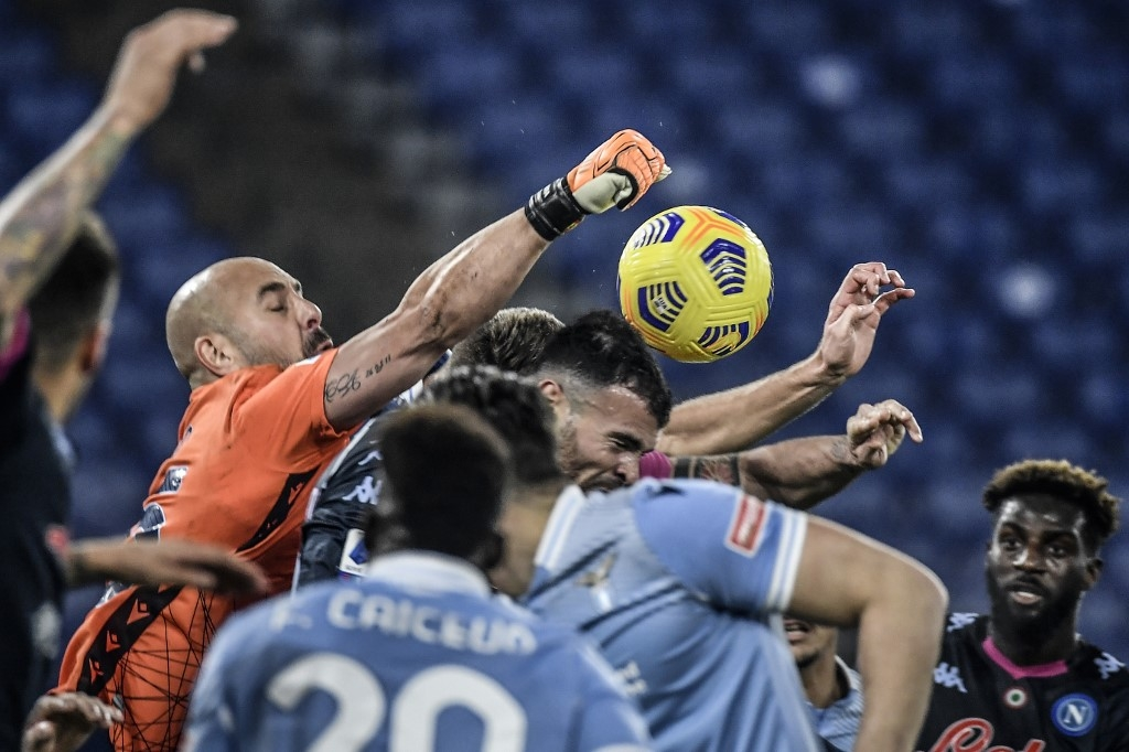 napoli win appeal over juventus no show game set to be played