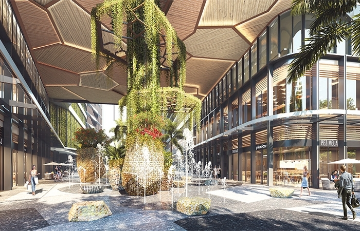luxury real estate to elevate wellbeing