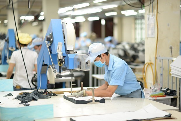 ADB bullish on Vietnam's economic growth despite COVID-19 slowdown